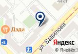 «ЭРИДАН, ООО» на Яндекс карте Москвы