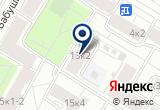 «Детский сад №1041, общеразвивающего вида» на Яндекс карте Москвы