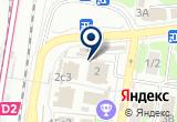 «Аттик окна!» на Яндекс карте
