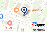 «Ресторан «Статус»» на Яндекс карте Москвы