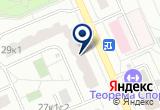 «Микс-Дэнс, театр танцев» на Яндекс карте Москвы
