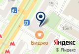 «Снарк, ООО» на Яндекс карте Москвы