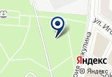 «ЭФФЕ» на Яндекс карте