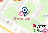 «ЦЕНТР МЕДИКО-СОЦИАЛЬНОЙ ПОМОЩИ РОССИЙСКОГО ОБЩЕСТВА КРАСНОГО КРЕСТА» на Яндекс карте
