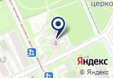 «МФ «ПТИА-ФОНД»» на Яндекс карте Москвы