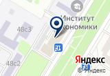 «Э.В.С. - фото» на Яндекс карте Москвы