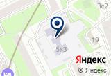 «Детский сад №1013, комбинированного вида» на Яндекс карте Москвы