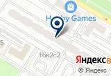 «Симпро, торговая компания» на Яндекс карте Москвы