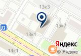 «ЭФИРЕЛЬ ЗАО» на Яндекс карте