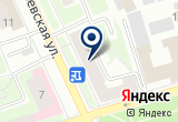 «Тимстар ЗАО» на Яндекс карте Москвы