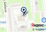«RedRock, ИП» на Яндекс карте