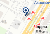 «Пол Вокруг. Продажа напольных покрытий, ООО» на Яндекс карте