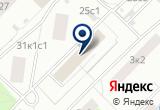 «Экопромсистемы, ООО» на Яндекс карте Москвы