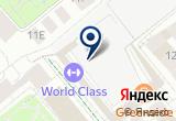 «МАРВЕЛ МЕДИА» на Яндекс карте