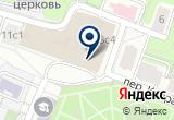 «Кураж - развлекательный комплекс» на Яндекс карте Москвы