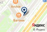 «ДжетТрэвел, АО» на Яндекс карте