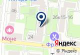 «Детский сад №1122» на карте