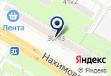 «ТОРГОВЫЙ ДОМ ТОВАРИЩЬ» на Яндекс карте