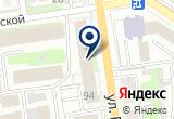 «АРТЕКС-ТР» на Яндекс карте
