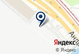 «World Wide Gost» на Яндекс карте Москвы