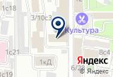«Элекснет, ООО» на Яндекс карте Москвы