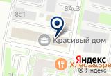 «Park & Fly» на Яндекс карте