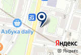 «Мультифабрика Лисёнок Фрейм» на Яндекс карте Москвы