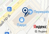 «VR-GAMER, аттракцион виртуальной реальности» на Яндекс карте Москвы