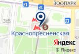 «ЧП Тамада Юрьев Андрей» на Яндекс карте Москвы