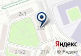 «Плазмовак-сервис, ООО» на Яндекс карте Москвы