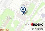 «Офисстройинвест, ООО, компания» на Яндекс карте