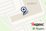 «Aircrete, ООО» на Яндекс карте