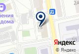 «Яблочко, автостоянка, МГСА» на Яндекс карте Москвы