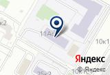 «ИСКОРКА ДЕТСКИЙ КЛУБ ТУРИСТОВ» на Яндекс карте
