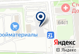 «Суриковъ hall, OOO» на Яндекс карте Москвы
