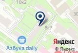«Души не чаю, чайный клуб» на Яндекс карте Москвы