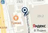 «ПромСнабРезерв, ООО» на Яндекс карте