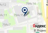 «Мототрейдинг, торгово-сервисная компания» на Яндекс карте Москвы