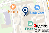«Маркетинговая компания KEYGATE, ИП» на Яндекс карте