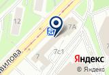 «Элкострой, ООО» на Яндекс карте