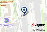 «Зерцало, ООО» на Яндекс карте