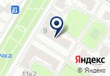 «Архив услуги, ООО» на Яндекс карте Москвы