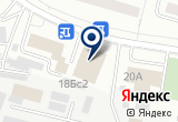 «МПСиПБ, ООО» на Яндекс карте Москвы