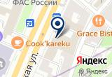 «MONTALTO» на Яндекс карте