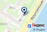 «УПРАВЛЕНИЕ ПО ТУРИЗМУ И ЭКСКУРСИЯМ МИНИСТЕРСТВА ОБОРОНЫ РФ» на Яндекс карте