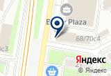 «Югория, АО, государственная страховая компания» на Яндекс карте Москвы