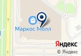 «Детейлинг Форсаж» на Яндекс карте Москвы