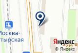 «НПО Ассоциация Энергосберегающих Компаний, ООО» на Яндекс карте
