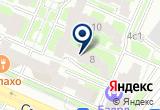 «Золотой запас, кредитный потребительский кооператив» на Яндекс карте Москвы