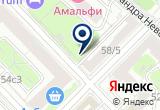 «Рейтор, независимое рейтинговое агентство» на Яндекс карте Москвы